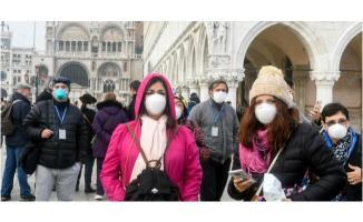 """İtalya'dan koronavirüse karşı yeni önlem: """"Bu kararı almak zorundaydık"""""""