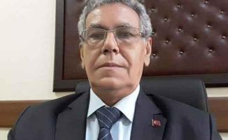 İYİ Parti'den Süleyman Tefek, Koronavirüs yüzünden hayatını kaybetti!