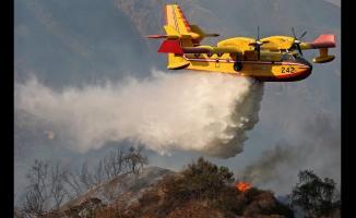 Karamollaoğlu: Orman yangını garantili yangın uçakları ihalesi mi yapılacak?