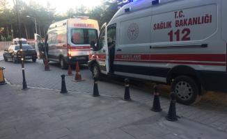 Konya'nın Kulu ilçesinde tuz ruhunu içen 2'si kardeş 3 çocuk hastaneye kaldırıldı!