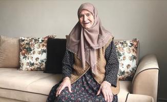 Koronavirüs salgınında sevindiren gelişme: 86 yaşında salgını yendi!