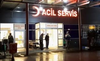 Koronavirüs testi pozitif çıkan 4 yolcu İstanbul'dan Van'a giderken yakalandı!