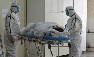 Koronavirüste şoke eden olay! Öldü denilen hastanın yaşadığı ortaya çıktı!