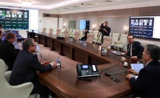 Kritik toplantı sona erdi! Bakan Koca'dan flaş koronavirüs açıklaması!