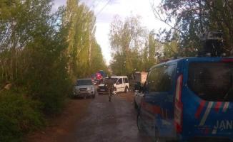 Malatya'da silahlı kavga! Aynı aileden 1'i ağır 3 yaralı