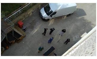 Manisa'da şoke eden olay! Koronavirüs şüphesiyle hastaneye kaldırılan vatandaş intihar etti!