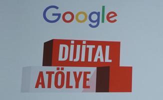 MEB'den Google Dijital Atölye