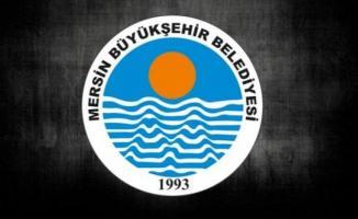 Mersin Büyükşehir Belediyesi 04-06 Nisan'da memur ve işçi alımı yapacak!