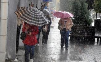 Meteoroloji 26 Nisan hava durumu tahminlerini açıkladı! O illere sağanak yağış geliyor!