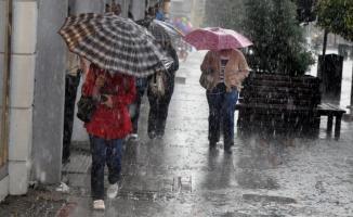 Meteoroloji sabah saatlerinde duyurdu! 6 ilde yaşayanlara kritik uyarı