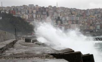 Meteorolojiden kritik uyarı: Kuvvetli fırtına geliyor! Ulaşım aksayacak!