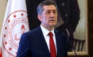 Milli Eğitim Bakanı Selçuk uzaktan eğitimin hangi tarihe kadar devam edeceğini açıkladı!