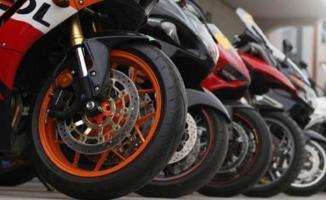 Motosiklete ilave yüzde 10 daha ek gümrük vergisi getirildi!