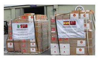 Pentagon, Türkiye'nin Yardımlarını Övdü : Türkiye Çok Cömert Bir  Ülke