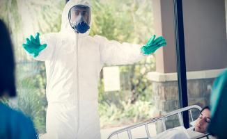 Sağlık Bakanlığından Uyarı Geldi: Corona Virüsü Salgınında Oruca Dikkat