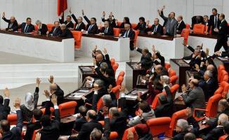 Sağlıkta Şiddet Yasası'nın Meclis gündemine alınması önerisi reddedildi!