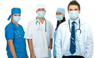 Sözleşmeli 75 sağlık personeli alımı yapılacak!