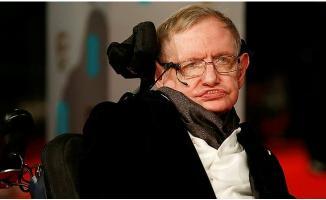 Stephen Hawking'in Kıyamet Senaryoları Yeniden Gündemde...