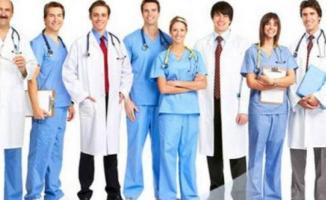 Tıp Fakültesi Hastanesine 221 sağlık personeli alımı yapılacak!
