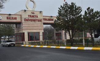 Trakya Üniversitesi 64 sözleşmeli personel alımı yapacak!