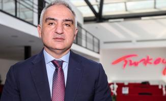 Turizm Bakanı Ersoy, Bu Yılın Tatil Modelini Açıkladı