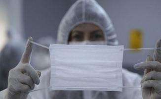 Türk Eczacıları Birliği'nden maske çağrısı: Verilen 5 maske yetersiz!