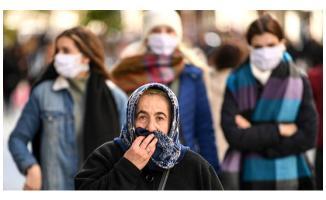 Türkiye'de koronavirüs salgını için kritik tarih belirlendi! Salgın durmazsa sokağa çıkma yasağı gelecek!