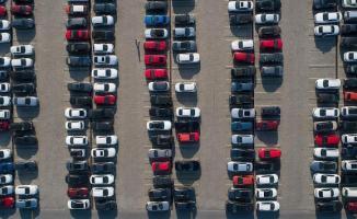 Türkiye'de araba satışları yüzde 45 oranında arttı!