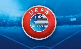 UEFA, 23 Nisan'da Toplanıyor