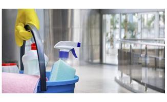 Üniversiteye İŞKUR üzerinden temizlik personel alımı yapılacak! En az ilköğretim mezunu adaylar başvurabilecek!