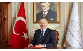 Vali Ali Yerlikaya: İstanbul Pilot Bölge Olacak