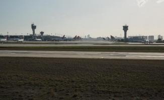 Yeşilköy Atatürk Havalimanına ve Sancaktepe'ye iki pandemi hastanesi kurulacak!