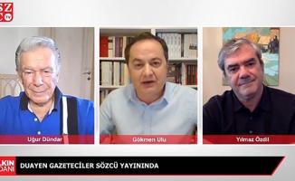Yılmaz Özdil: Atatürk'e Dil Uzatanlar Müslüman Falan Değildir