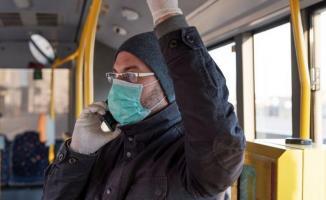 Yüzünde maskesi olmayan yolcuların toplu taşıma araçlarına alınmayacağı duyuruldu!