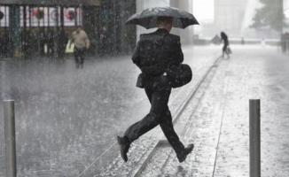 10 Mayıs hava durumu tahminleri açıklandı! Meteoroloji sabah saatlerinde 8 ile kritik uyarı yaptı! Kar, karla karışık yağmur ve sağanak yağış geliyor!