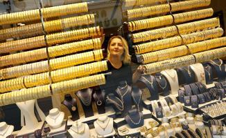 11 Mayıs Gram altın ve çeyrek altın fiyatları ne kadar? İşte  haftanın ilk gününde altın fiyatları...