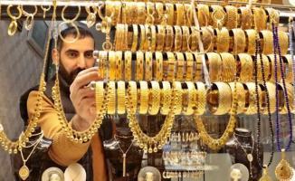13 Mayıs altın fiyatları dikkat çekti! Gram altın fiyatları ne kadar?