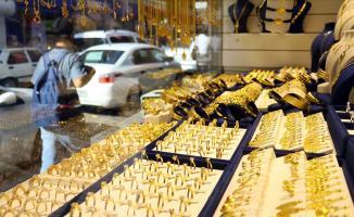 14 Mayıs anlık altın fiyatları: Gram altın fiyatları ne kadar? Çeyrek altın fiyatları ne kadar?