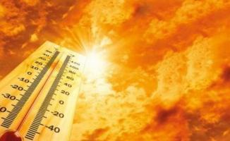 17 Mayıs hava durumu tahminleri açıklandı! Sıcaklık o bölgede 40 dereceyi bulacak! Meteoroloji'den 81 il hava durumu raporu..