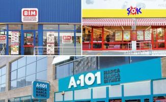 18-19 Mayıs BİM, A101, ŞOK, Migros marketler saat kaça kadar açık? 19 Mayıs market çalışma saatleri