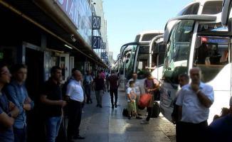 4 büyük otobüs firması 4 Haziran'dan itibaren seferlere başlayacaklarını duyurdu!