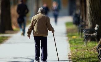 65 Yaş üstü vatandaş yarın dışarı çıkabilecekler!