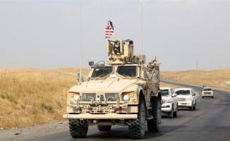 ABD'nin terör örgütü YPG/PKK'yı güçlendirme çalışmaları hızla devam ediyor!