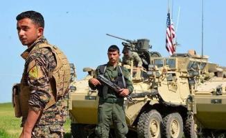 ABD PKK/PYD örgüt elemanlarını paralı asker yapmaya hazırlanıyor!