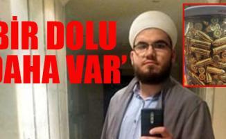 AKP Kadıköy Gençlik Kolları alenen CHP'yi ölümle tehtit etti!