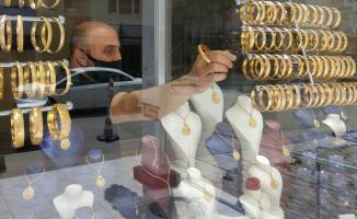 Altın fiyatları güne nasıl başladı? İşte anlık altın fiyatlarında son durum...