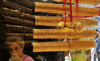 Altın fiyatları yine fırladı! 6 Mayıs gram altın ve çeyrek altın fiyatları belli oldu!
