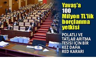 Ankara Büyükşehir Belediyesinin hizmet yapmasını kim engelliyor?