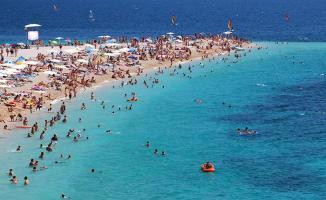 Antalya Valisi 1 Haziran'dan itibaren o yasakların kaldırılacağını duyurdu!