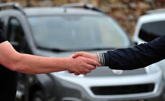 Araç sahipleri dikkat! Salgın döneminde en çok satılan ikinci el araçlar belli oldu!